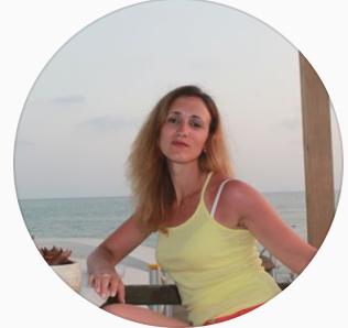 Оксана Богославская